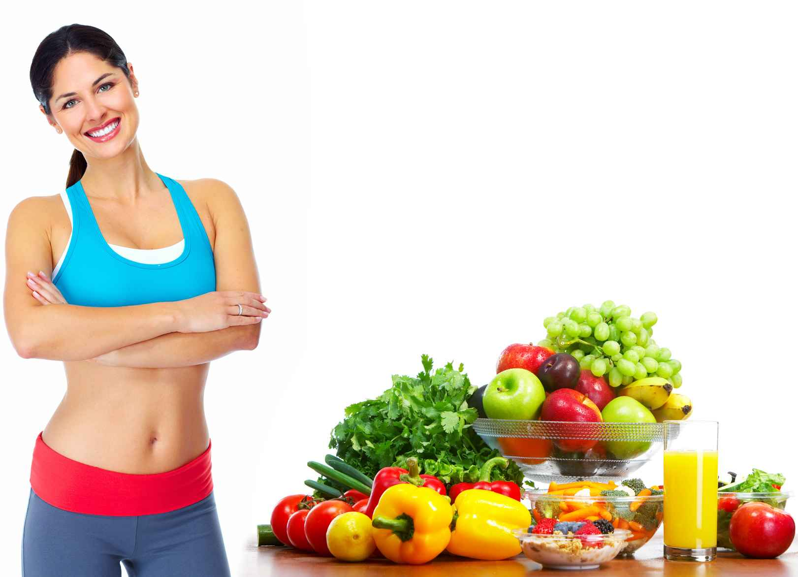 10 Recommendations For The Women's Health