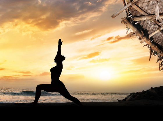 A Complete Transformation Through Lakshya Yoga Retreat