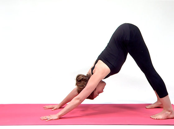 Achieve a Healthy Liver With Some Yoga Poses