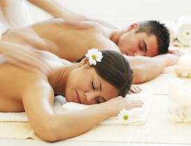 Benefits OF Bamboo Massage Therapy