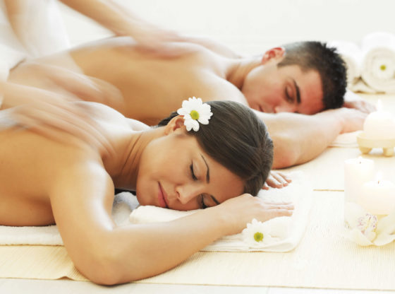 Benefits OF Bamboo Massage Therapy