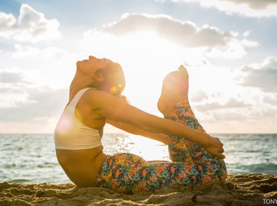 How Can Yoga Protect Genes From Stress?