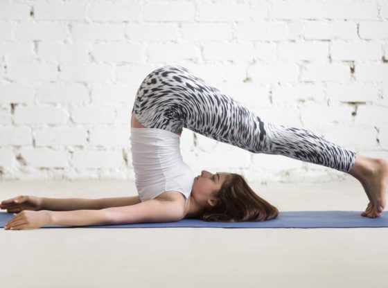 How Swimmers Can Improve Flexibility With Yoga?