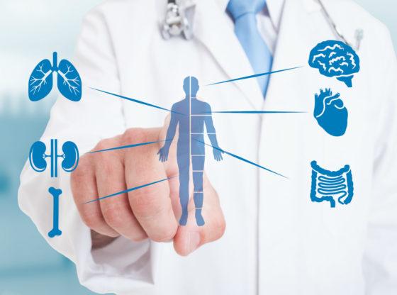 India Health Care - Let's Talk Health