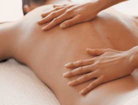 Pick Best Body to Body Massage Center in Markham