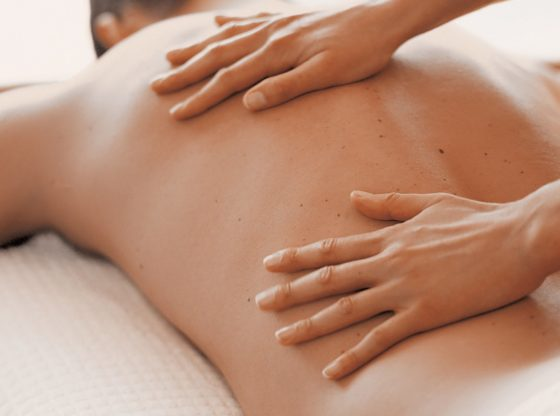 Pick Best Body to Body Massage Center in Markham