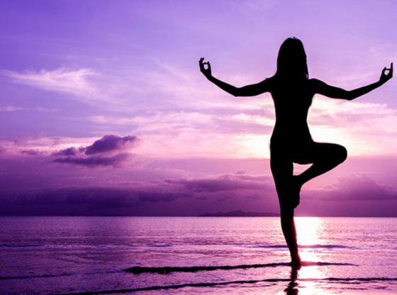 The Ancient Way For Modern Life - YOGA