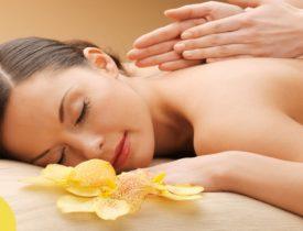 Top Ten Massage Techniques Explained