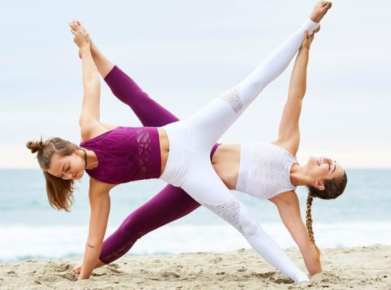 Yoga Poses That Help to Increases Fertility